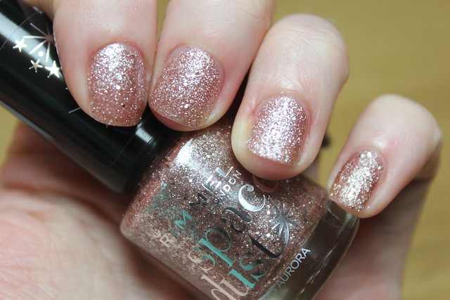 Rimmel Space Dust Aurora