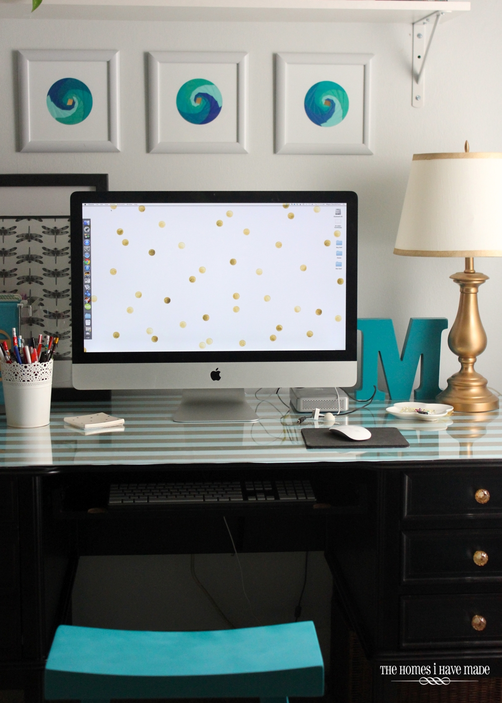 Office Desk Makeover-018