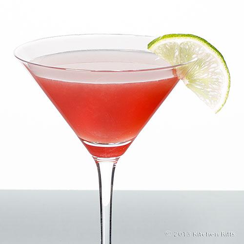Kitchen riffs the jack rose cocktail for Cocktail rose
