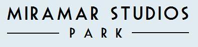 Miramar Studios Park - Official Logo