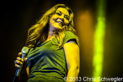 Gretchen Wilson – 11-10-13 – Sound Board, Motor City Casino, Detroit, MI