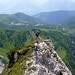 Dachstein Via Ferrata II by Joopey