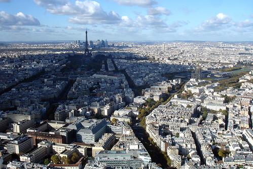 Tour Montparnasse #10