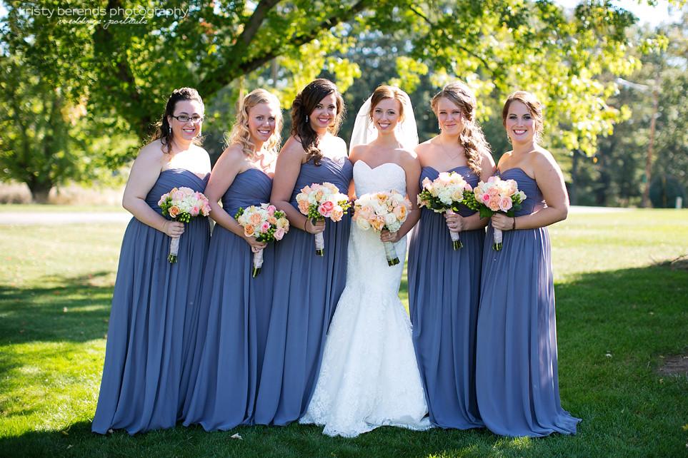 26 Bridesmaids