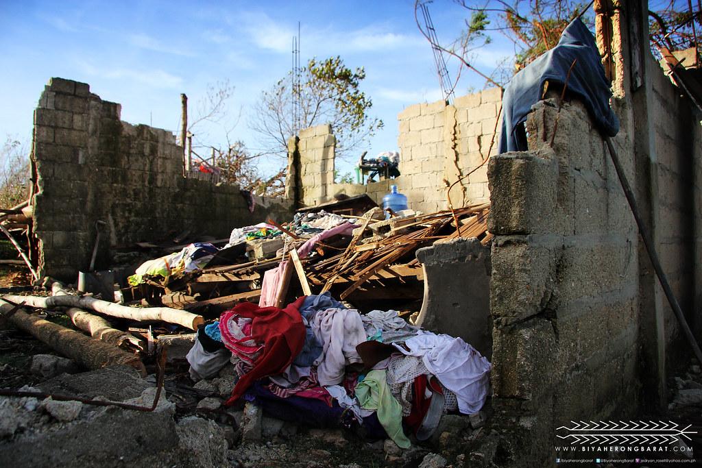 Madridejos Bantayan Island Cebu Yolanda