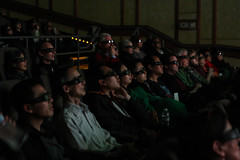 Monkey King 3d screening audience