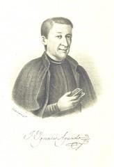 """British Library digitised image from page 206 of """"Noticias para formar la historia ... del obispado de Michoacan, etc"""""""