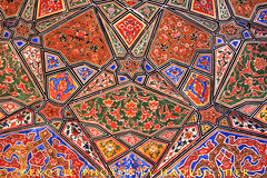 Masjid Wazir Khan | A Marvel of Mughal Architecture - VI