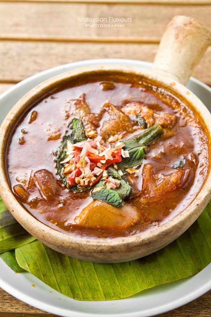 heritage-village-publika-assam-pedas-fish-with-rice