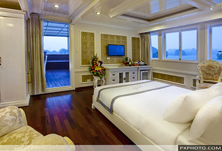 Exclusive Family Suite