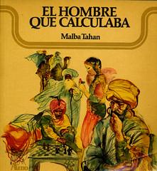 Malba Tahan, El hombre que calculaba
