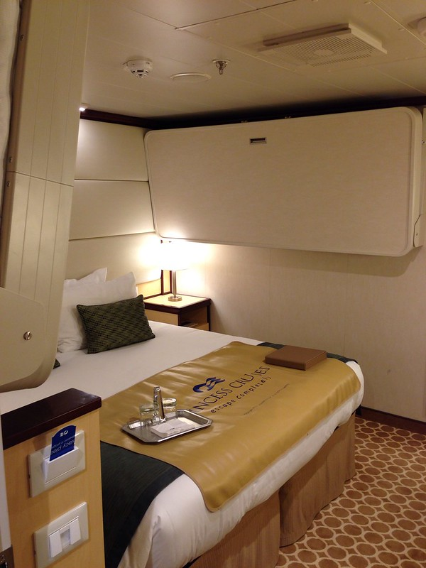 Looking For A Good Inside On The Royal How Are The Sideways Cabins On The Caribe Page 3