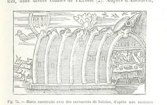 Image taken from page 263 of 'Les premiers hommes et les temps préhistoriques ... Avec 12 planches et 244 figures dans le texte'