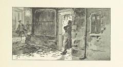 """British Library digitised image from page 291 of """"Paris depuis ses origines jusqu'en l'an 3000 ... Illustré ... par P. Kauffmann, etc"""""""