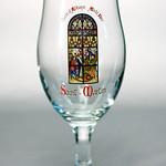 ベルギービール大好き!!【サン・マルタンの専用グラス】(管理人所有 )