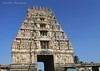 Channakeshava Swamy Temple in Belur, Karnataka