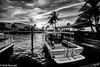 Key Largo Sunset 2 by birdiebob