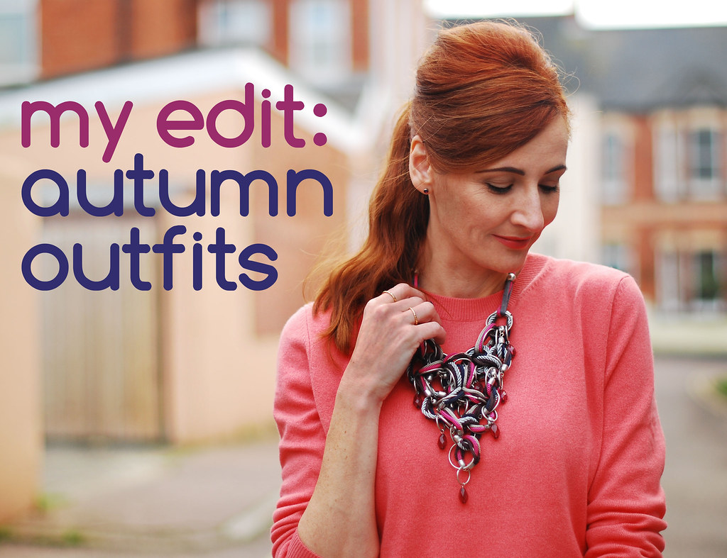 Autumn Outfits Roundup 2013
