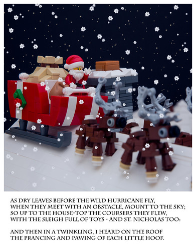 Night Before Christmas, #12