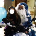 Babbo Natale con i Bambini #169