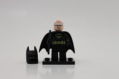 LEGO DC Universe Super Heroes Batman: Man-Bat Attack (76011) - Batman