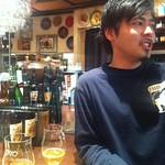 ベルギービール大好き!! カラコル・サクソー Caracole Saxo