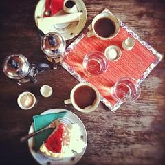 Kavárna na Kozím plácku