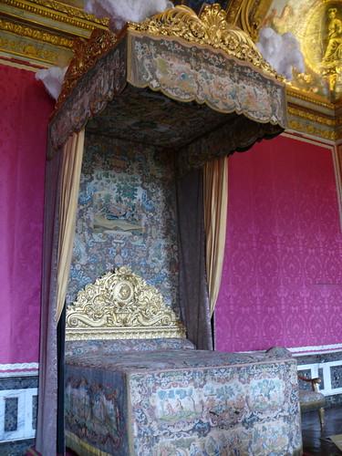 Versailles by Ayala Moriel