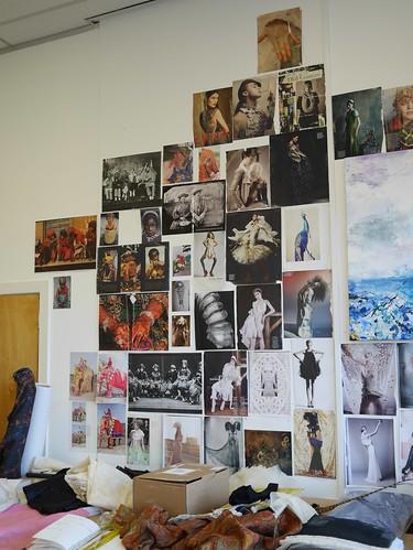 The Studios of Judy R Clark - 3