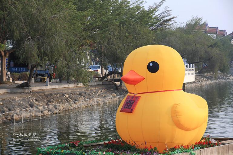 台南私藏景點--柳營吳晉淮故居,下營武承恩公園 (11)