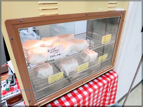 Photo:2014-01-13_ハンバーガーログブック_【催事】【池袋】Esquerre Cafe 寿司弁当とうまいもの会 西日本きっての銘店が池袋西部で楽しめます!-02 By:logtaka