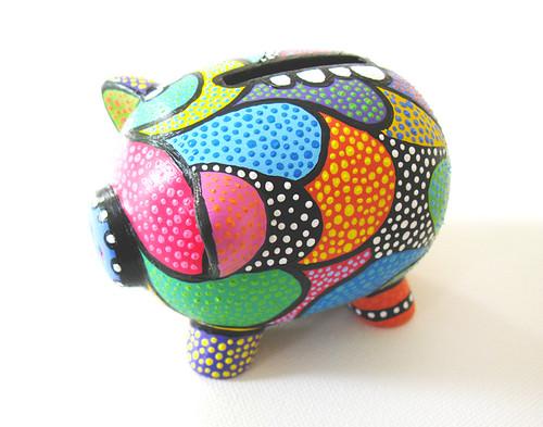 Art the Pig