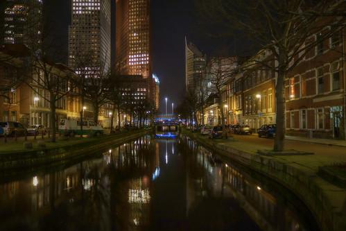 Zwarteweg, Den Haag by Stil Licht