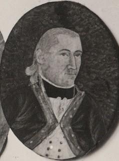 Lorentz Dons (1728 - 1784)