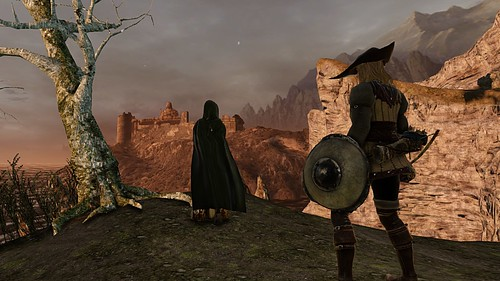 Dark Souls II for PS3