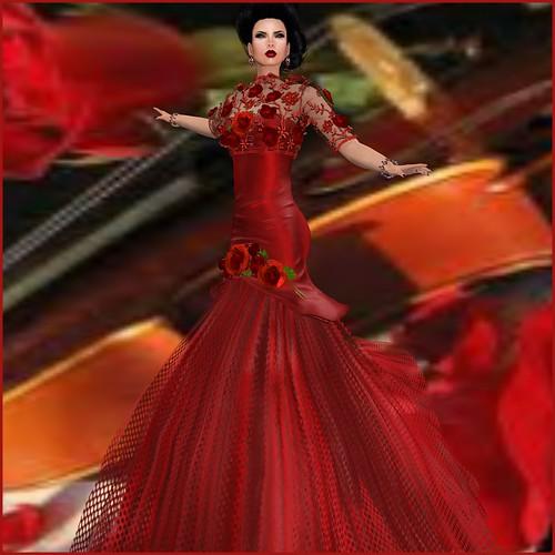 KV Designers-AlaFolie-VALENTINA by Orelana resident