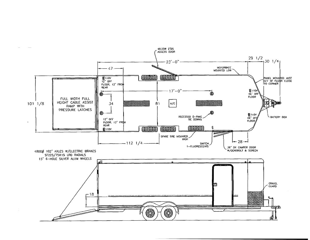 Featherlite Trailer Wiring Diagram from farm6.staticflickr.com