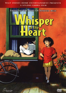 Mimi wo Sumaseba - Lời thì thầm từ trái tim - Whisper Of The Heart | If You Listen Carefully