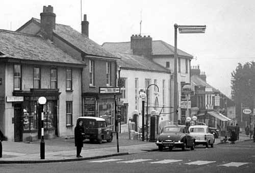 Charlotte Street Car Park Belfast