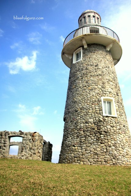 Sabtang Lighthouse Batanes Philippines