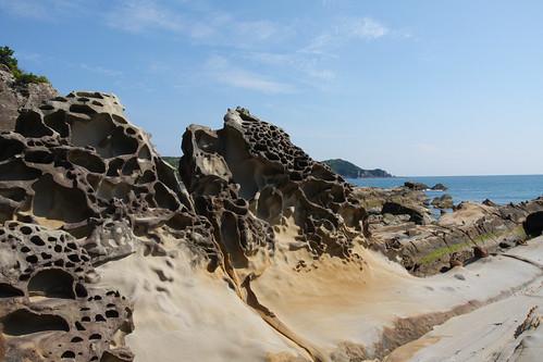 竜串海岸22