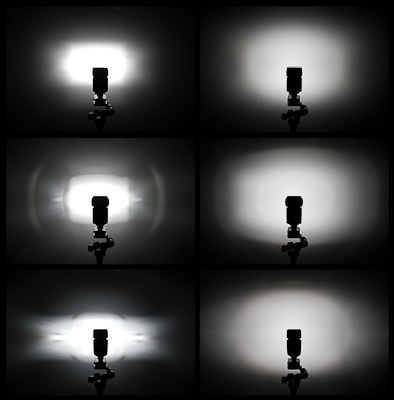 Illumination Patterns