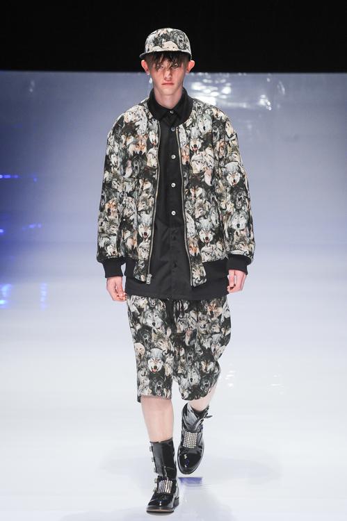 FW14 Tokyo KIDILL025_Robbie McKinnon(Fashion Press)