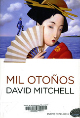 David Mitchell, Mil otoños