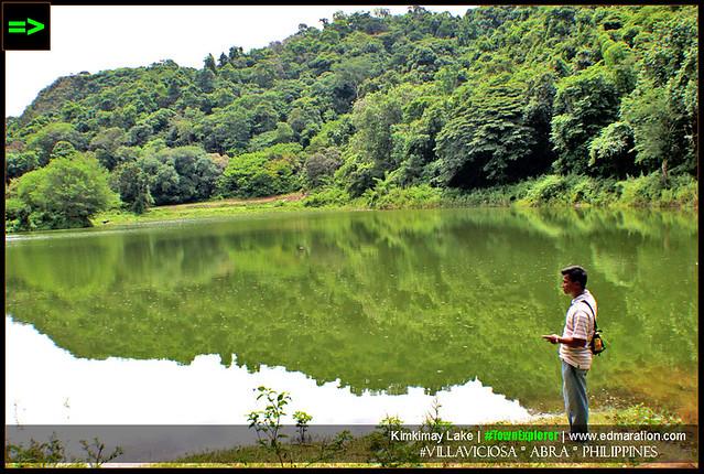[VILLAVICIOSA] Kimkimay Lake