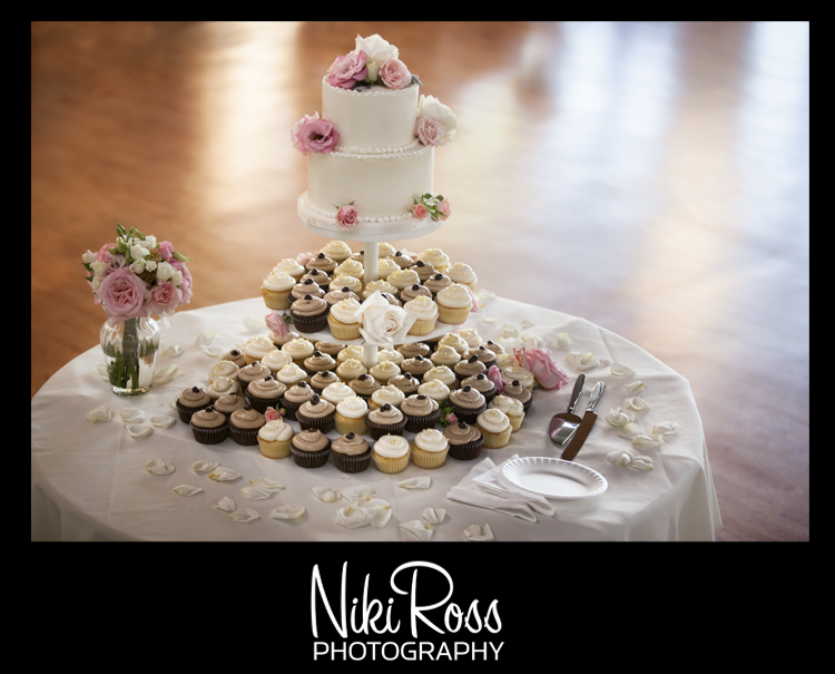 Cake&CupcakeDisplay