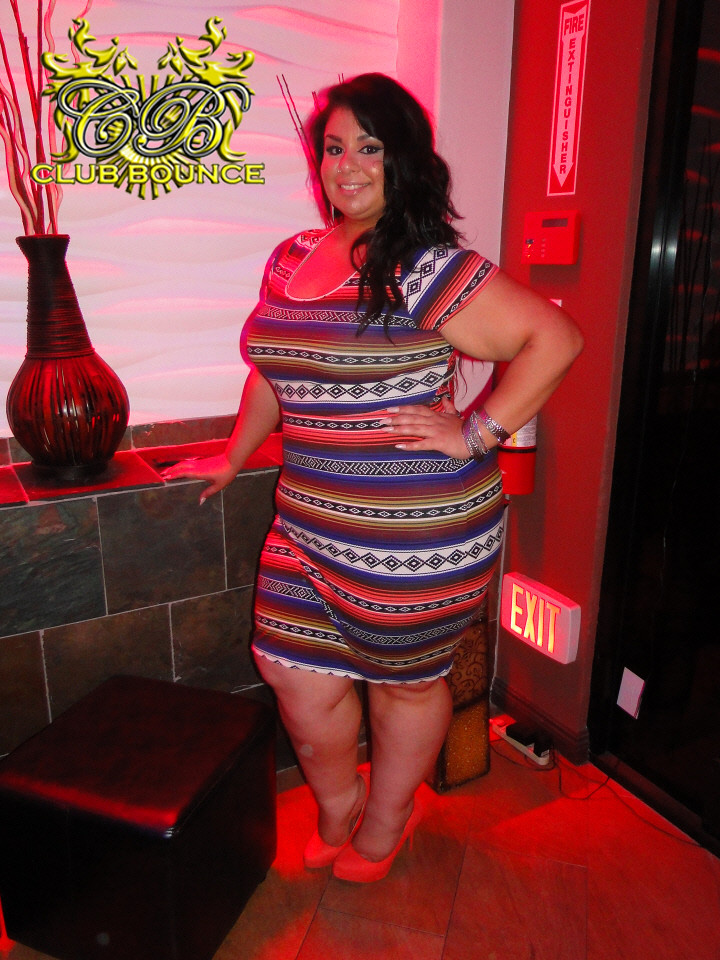 Club Bounce 5914 Party Pics Bbw Nightclub - A Photo On -5804