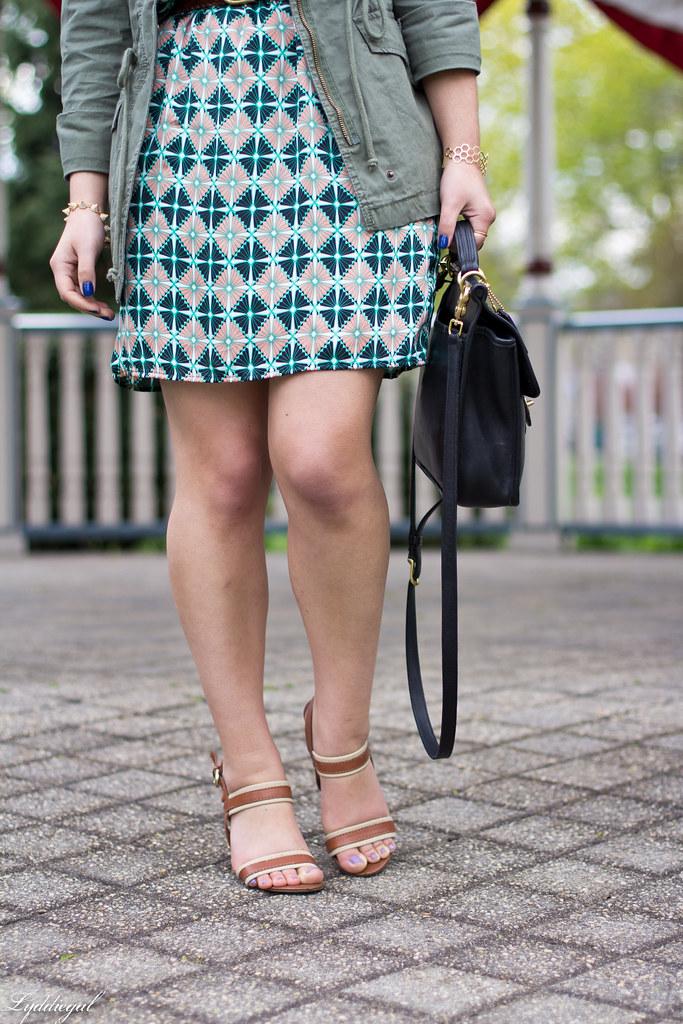 geo floral dress, green jacket-2.jpg