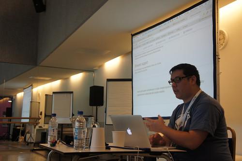 UX London 2014 Workshop