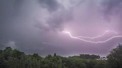 storm, thunder, thunderstorm, lightning, cloud,